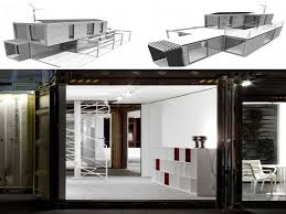 Container Homes Interior Shipping Container Home Designs Modern Cargo Container Home