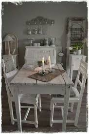 Shabby Chic Kitchen Table by 16 Impressive Shabby Chic Decorations To Enter Pleasant Feel In