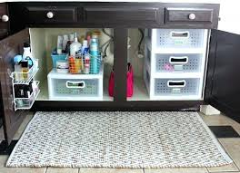 bathroom cabinet organization ideas bathroom vanity organizer walmart storage ideas organizers