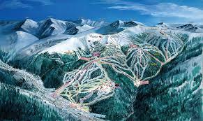 Ski Resorts Colorado Map by Ski Resort Directory Colorado Ski Resort Directory Free