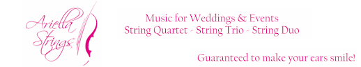 Wedding Readings Ariella Strings Ideas For Light Hearted Civil Wedding Readings
