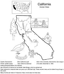 texifornia california coloring pages