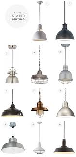 farmhouse industrial hanging pendant lights heirloom way want