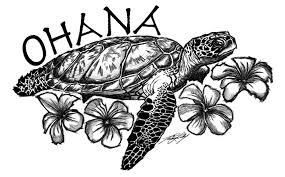 Tattoo Idea Generator Free Turtle Ohana Tashinalally Deviantart 5470025 Top Tattoos Ideas