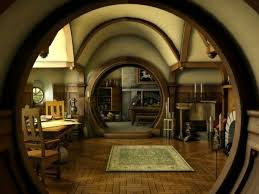 hobbit home interior real hobbit homes to make your inner squeal in delight