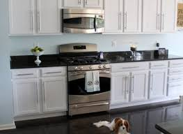 two tone kitchen cabinets black and white ideas andrea outloud