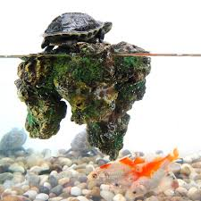 fish tank floating rock allpondsolutions