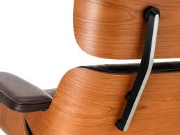 Esszimmerst Le Aktion Vitra Lounge Chair U0026 Ottoman Special Edition 2017 Von Charles