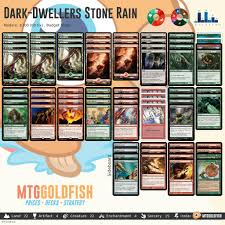 Modern Budget Deck Weekly Update Apr 17 Scg Invitational And Instant Deck Techs