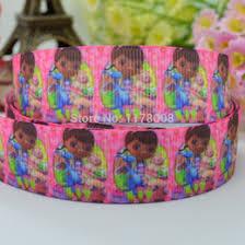 doc mcstuffins ribbon doc mcstuffins ribbons online doc mcstuffins ribbons for sale