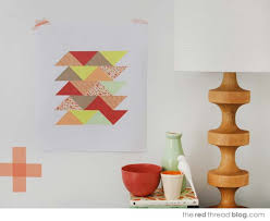 Room Decorating Ideas With Paper 28 Awesome Crafts To Make With Leftover Wrapping Paper Diy