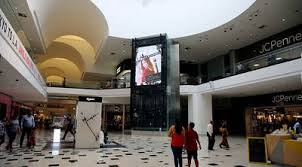 brick and mortar stores are dying but not at this mall
