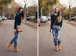 womens boots timberland style how to wear timberlands search i am