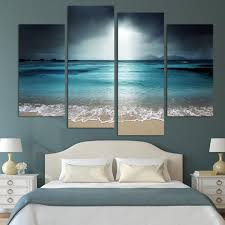Modern Wall Art Beach Ocean Artwork For Sale 47 04 Best Sales On Unique