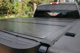 nissan frontier hard bed cover folding tonneau truck bed covers partcatalog com