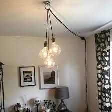 Chandelier Floor L Home Lighting Unique Chandelier For Home Modern Hanging Pendant L Edison
