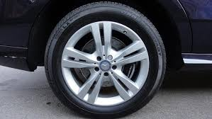 mercedes wheel nuts newer 2012 ml s are coming with cheaper looking black lug nuts