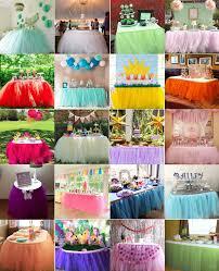 aliexpress com buy wedding supplies customize handmade tulle