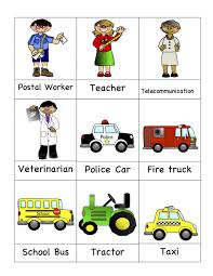 community helpers coloring pages az spesific kindergarten