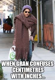 Knitting Meme - are you gonna knit my way imgflip