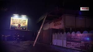 bureau maubeuge maubeuge incendie maitrisé à la brasserie au bureau