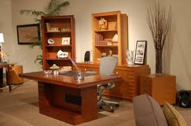 Designer Home Office Furniture by Office Furniture Idea