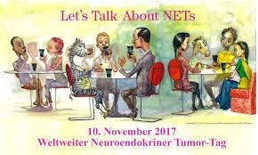 Bad Oexen Klinik Netzwerk Neuroendokrine Tumoren Net E V