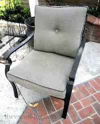 Recover Patio Chairs 25 Lovely Patio Furniture Without Cushions Patio Design Ideas