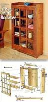 Furniture Plans Bookcase by Simple Bookcase Plans Furniture Plans And Projects
