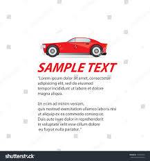 porsche vector vector red car icon fast red stock vector 118941076 shutterstock