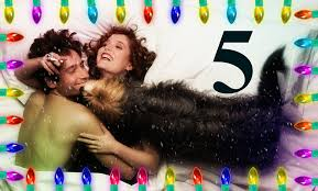 hl christmas countdown crazy mulder and scully pictures that