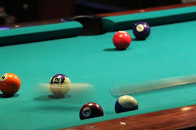 How Long Is A Pool Table Pool Table Etiquette Tips Hubpages