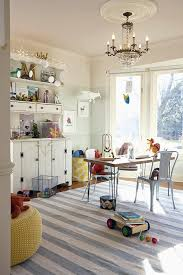 Playrooms Decorating Cents Formal Dining Rooms Turned Playrooms