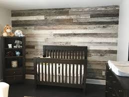 bedroom reclaimed wood interior walls pallet board wall wood