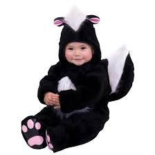 Target Halloween Costumes Toddlers Skunk Baby Toddler Costume Black Target