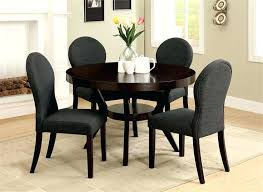 circle dining room table sets u2013 mitventures co