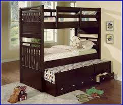 Trundle Bed With Bookcase Headboard Full Size Bed Frame With Bookcase Headboard Bedroom Home