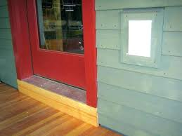 Interior Door Threshold Door Threshold Exterior Door Door Threshold