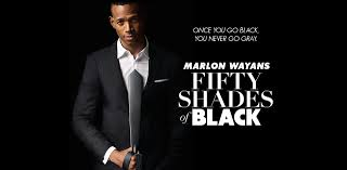 fifty shades of black official movie site now playing