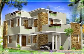 modern home designs homedib