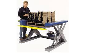 Pallet Lift Table by Pallet Lifting U0026 Handling Equipment Charlotte Nc Columbia Sc U0026 Usa