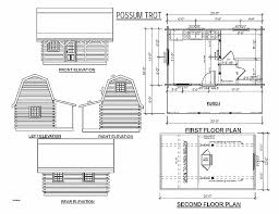 floor plans for cabins small cabins with loft floor plans fresh posh s historic log cabin