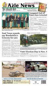 Jacee Ballard Utah The Azle News By Admin Issuu