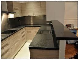 granit pour cuisine plan de travail en granit pour cuisine idées de décoration à la