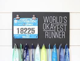 best 25 race bib display ideas on pinterest running bib display