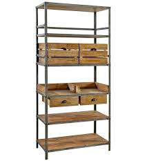Narrow Wood Bookcase by Furniture Home 1 Fireplace Bookcases Modern Elegant New 2017