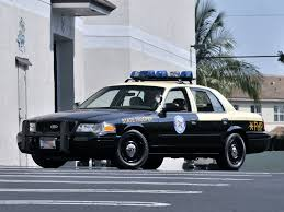 ford crown victoria police interceptor to retire from duty