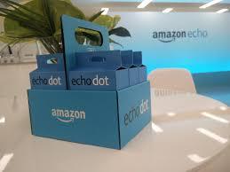 amazon echo dot black friday 2016 amazon u0027s best selling product on prime day was the echo dot