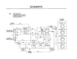 solved need wiring diagram for 54 zero turn mower model fixya