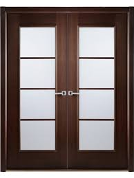 home depot interior double doors african wenge interior double door frosted simulated divided lite by